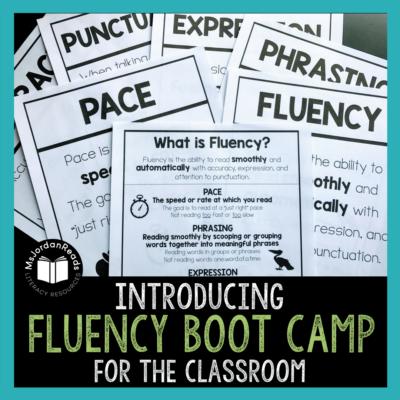 Fluency Boot Camp