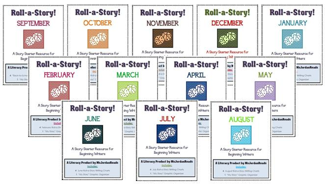RollaDice Literacy Fun MsJordanReads – Text Features Worksheet 3rd Grade