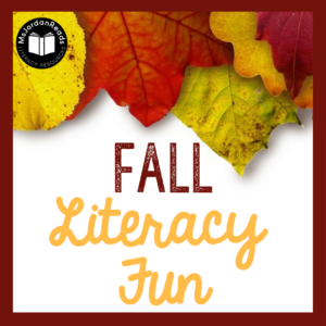 Fall Literacy Fun! | Download a FREE pumpkin poem for bringing fluency fun into the classroom.
