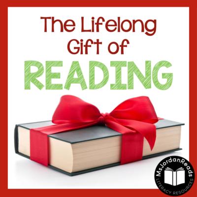 The Lifelong Gift of Reading