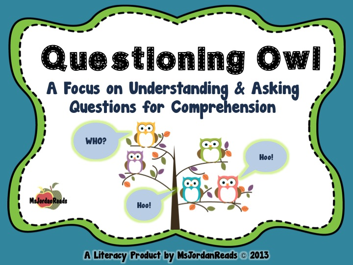 Questioning Owl