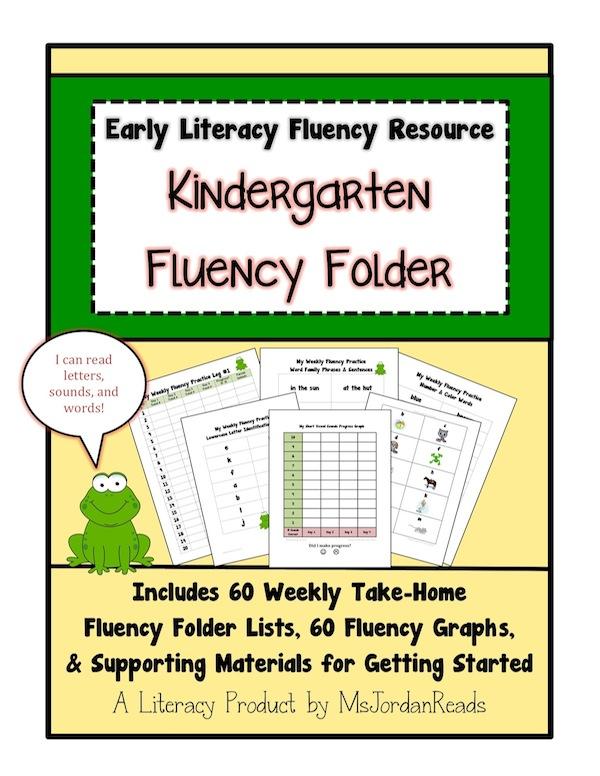 KindergartenFluencyFolder 1 2:23:2014