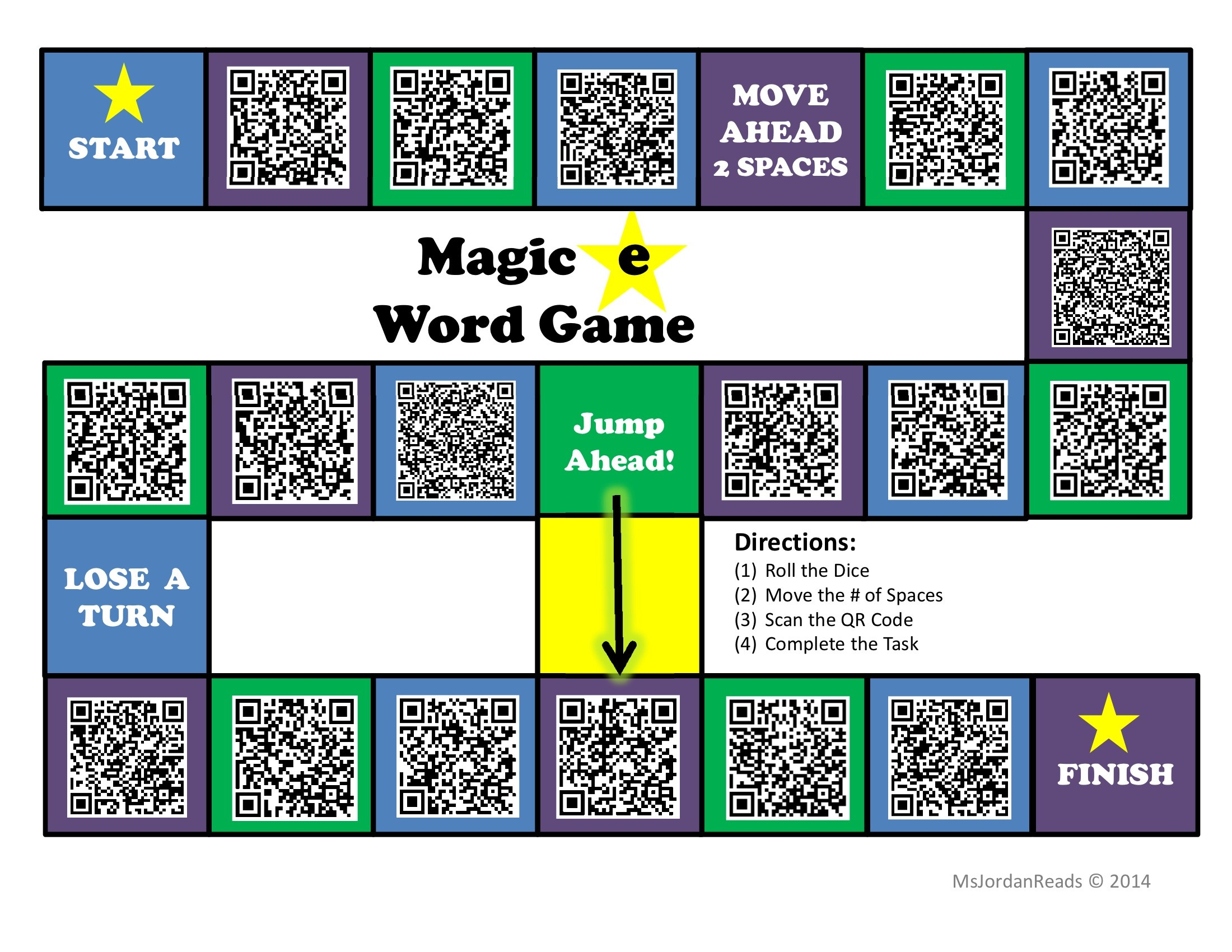 MagicE_QRCode_Game Board 3 3:4:2014