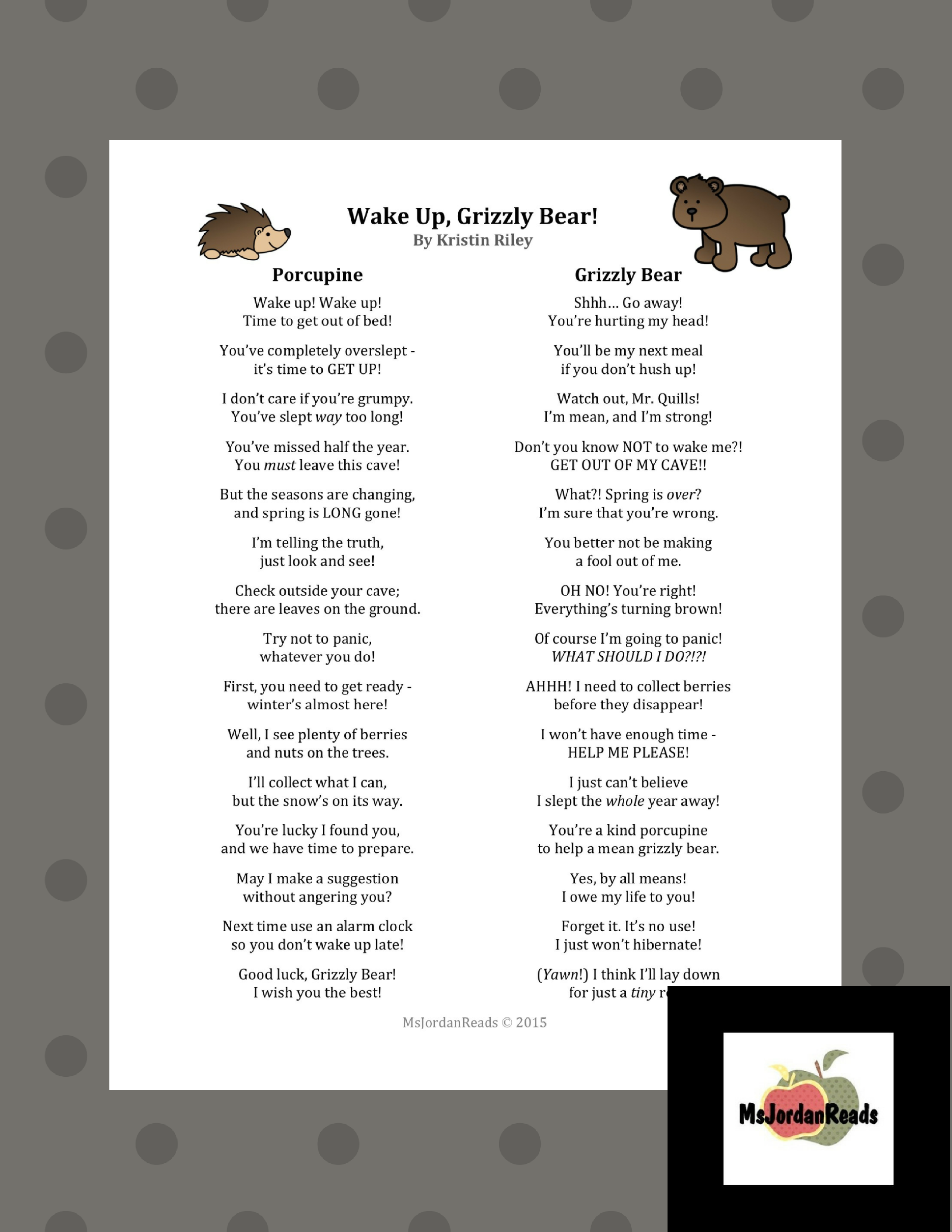 an analysis of the two features in the poems Read a summary and analysis of each poem and listen to audio recordings in  this resource  the children walking two and two, in red and blue and green,   its key feature is the power-shift between the black boy and the white boy that.
