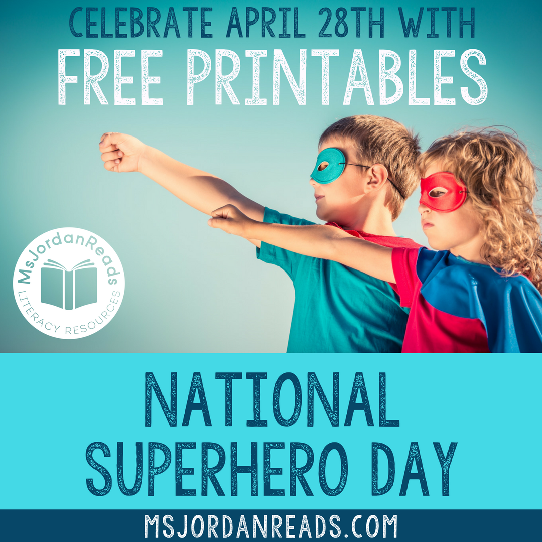 Instagram Free Printables for National Superhero Day (1)